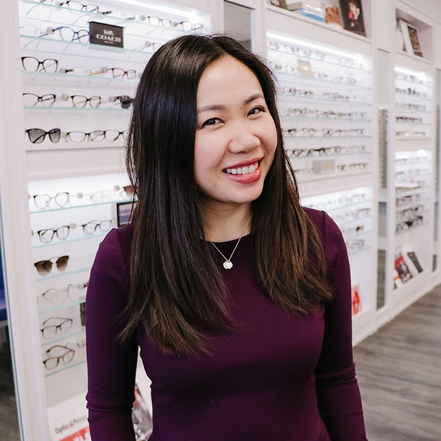 Dr. Amy Luu