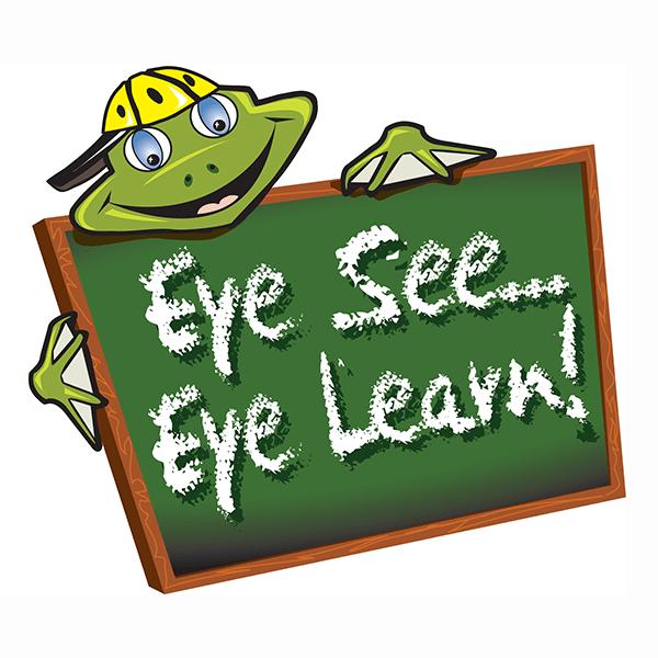 Eye See…Eye Learn