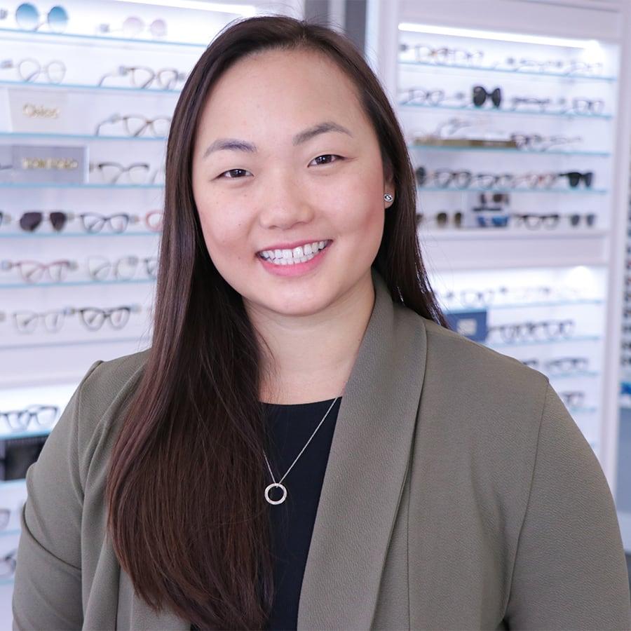 Dr. Jocelyn Leung